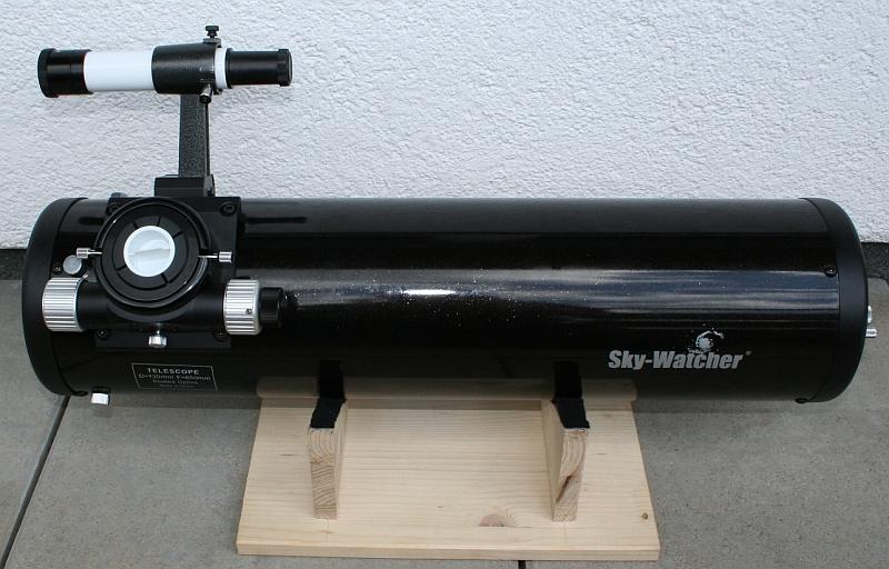Teleskope und weiter geräte